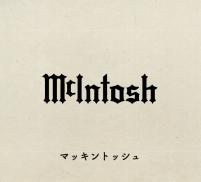 mcintoshmcintosh