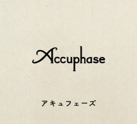 accuphaseaccuphase